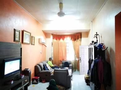Rumah teres 1 tingkat bertam perdana 3 reno unit