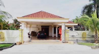 Single Storey Bungalow Bandar Seremban Selatan Senawang