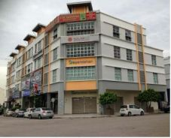 RM500 Booking Fee Desa Tebrau Shop Pf at Jalan Harmonium 35/1