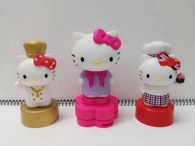 Hello Kitty Hidden Edition set