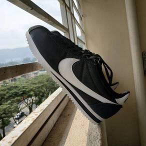 Nike Cortez Black Colour
