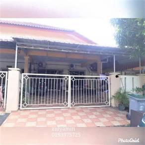 Renovated Arowana indah 1storey seremban 2 FULL LOAN