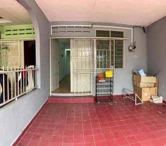Dusun Setia Double Storey Full Renovated