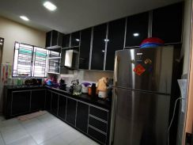 Taman Nusa Bayu 2 Storey house Full Reno 100k Bukit Indah Gelang Patah