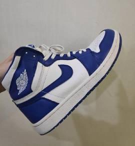 Jordan 1 Storm Blue UK10