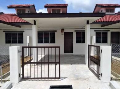 Vista perdana phase 2 miri new house for rent