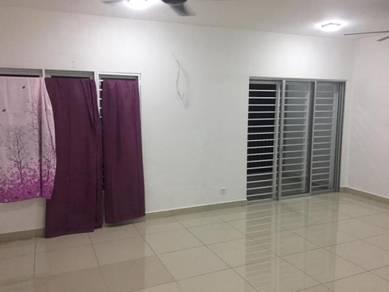Apartment putra jaya_brand new