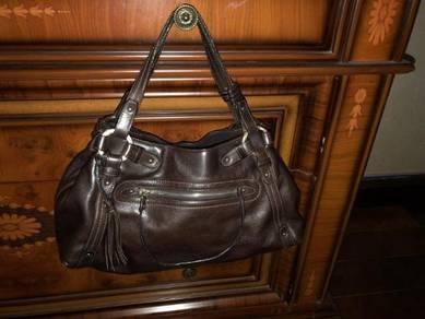 ORIGINAL Bally secondhand handbag for sale