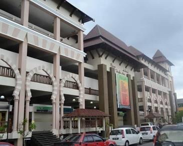 Bazaar In Bazar Tengku Anis, Jalan Tengku Puteri, Kota Bharu, Kelantan