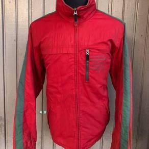 Authentic Preloved Fila Windbreaker Jacket