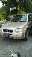 Ford Escape 2.3 parts for sale 2007