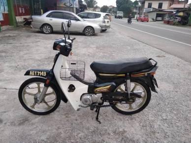 Motor Ex5 highpower