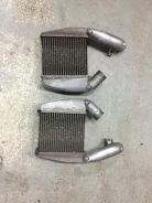 R35 stock intercooler 1 pair GTR Z33 1JZ 2JZ