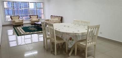 Apartment Selasih, Presint 17, Putrajaya