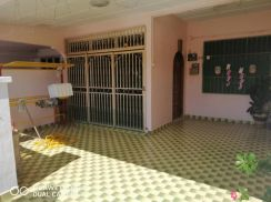 Single storey house for sale at Taman Karak Jaya Baru