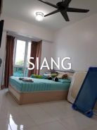 Summer Place Condo WORTHBUY Furnished 2 Car Park Karpal Singh Drive