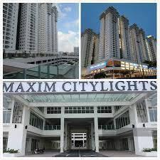 Maxim Citylight Sentul (Fully Furnished)