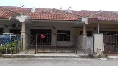 1 Storey Mid Terrace House, Perumahan Permatang Badak Perdana, Kuantan