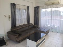 Kiara Condominium Bercham For Rent