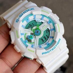 Watch - Casio G SHOCK GA110WG-7 - ORIGINAL