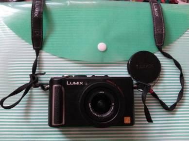 Lumix DE-a42