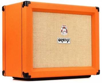 Orange PPC112 60-watt 1x12 Speaker Cabinet
