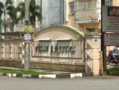 Villa Kristal, Jalan Silat Lincah, Bandar Selesa Jaya