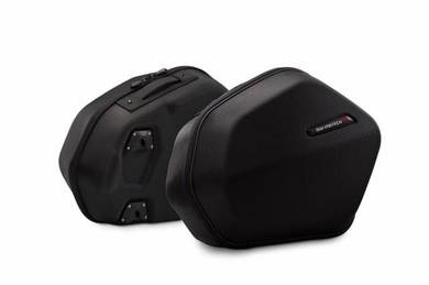 SW-Motech Sidecase Z1000 / Z1000SX / Ninja 1000