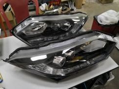 Honda HRV Vezel LED headlamp