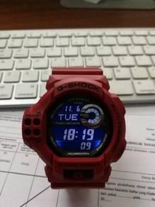 G-Shock GDF-100-rd