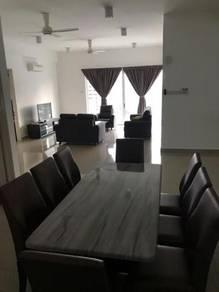 8 petaling condominium,jalan radin 5,sri petaling kl