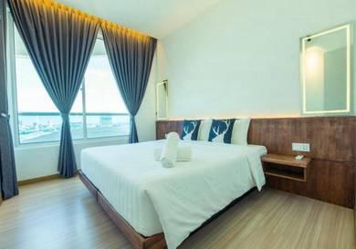Great Deal Ixora Apartment Bukit Beruang MMU Ayer Keroh UTEM