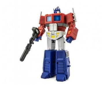 Dutch Optimus Prime DX9 X34 toy action figure