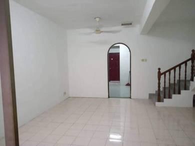 [Refurbished] Double Storey House Taman Desa Ablelink (Near Sentosa)