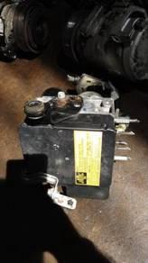 Toyota Prius ABS pump & module