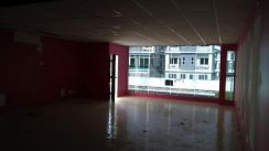 Dataran wangsa 1st floor office ,24x75 ,carpet,partition wangsa maju