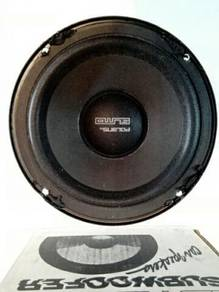 Speaker mobile audio sumo subwoofer