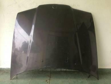 BMW E36 bonnet, 4 set door and front bumper