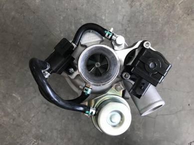 Kp39 turbo charger for proton exora preve suprima