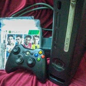 Xbox 360 jailbreak