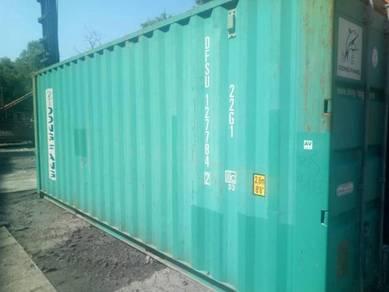 Best condition used 40ft GP Kontena Sale