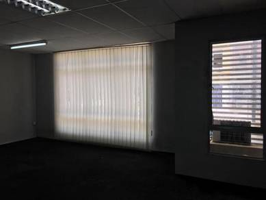 Larkin idaman office space for rent