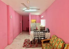 CORNER LOT Blok Juwita GR FLOOR, FULLY FURNISHED Puncak Alam