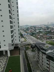 Amerin Residence Balakong