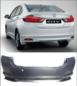 Honda city 2014 gm6 rear bumper