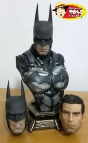 DC1/3 Batman Half Body Toy Set - (full set)