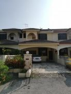 [Well Maintained] 2-Storey house Pasir Puteh for SALE