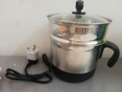 1.8L Multi Functional Electric Steamboat Cooker