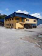 [Industry Land wt Factory] Rawang, Sungai Bakau,Selangor - For Rent