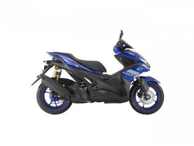 Yamaha Nvx / Nvx 155